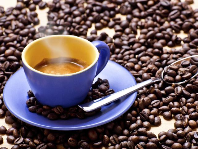 польза и вред кофе в турке