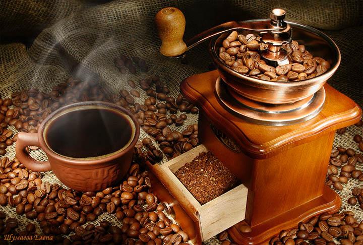 вкусный рецепт приготовления кофе молотого